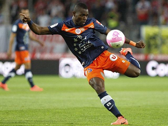 Team News: Camara, Herrera start for Montpellier