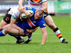 Result: Wakefield smash Catalans