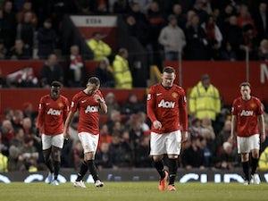 Match Analysis: Manchester United 1-2 Manchester City