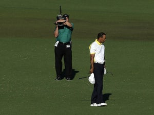 Faldo: 'Woods should have been disqualified'