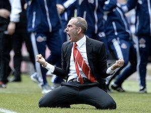 Match Analysis: Newcastle 0-3 Sunderland