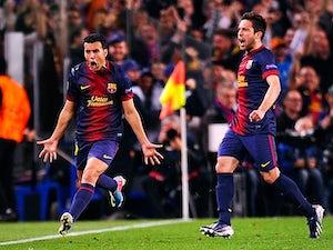 Preview: Real Zaragoza vs. Barcelona