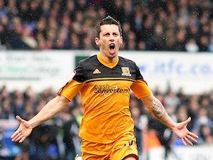 Team News: Koren, Fathi in for Hull