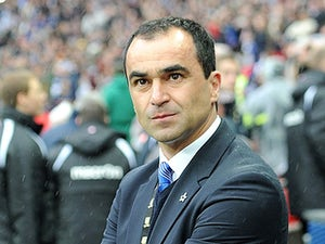 Martinez hails Wigan achievement