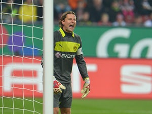 Weidenfeller explains Dortmund philosophy