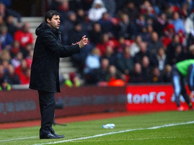 Boudebouz open to Southampton move