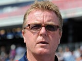 Former Liverpool player Steve Nicol on June 11, 2009