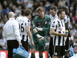 Krul: 'I'll be fit for opening game'