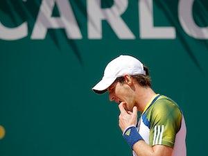 Murray: 'I made too many errors'