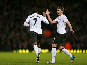 Valencia relinquishes number seven shirt