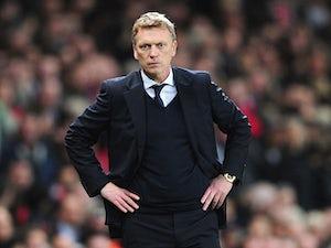 Moyes agrees six-year Man Utd deal