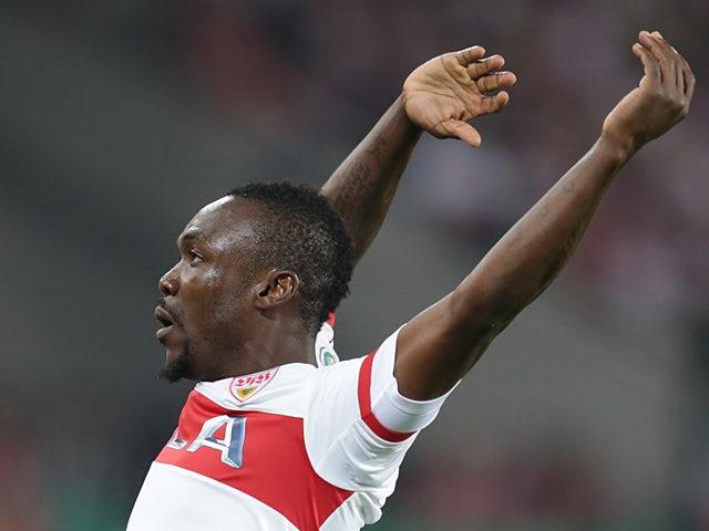 Result: Stuttgart reach DFB-Pokal final