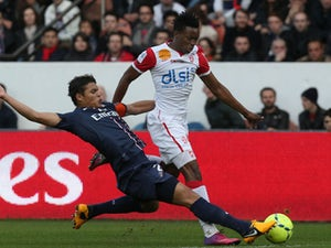 Team News: Valenciennes, Nancy deploy attacking formations