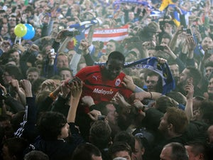 Cardiff promoted to Premier League