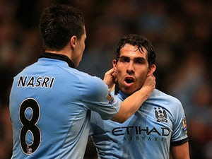 Match Analysis: Man City 1-0 Wigan