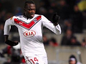 Diabate signs Bordeaux extension
