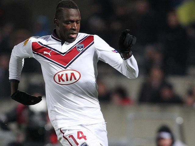 Result: Bordeaux reach cup final