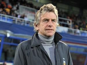 Gourcuff targets Coupe de France win