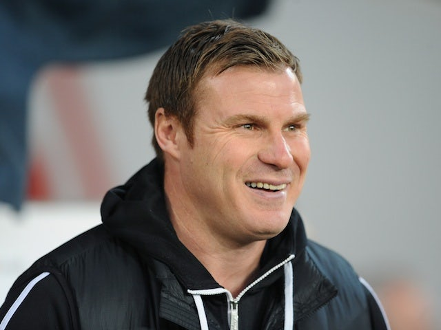 Flitcroft working on new signings