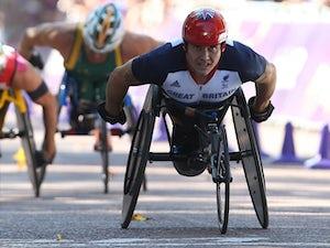 Result: Weir fifth in London Marathon