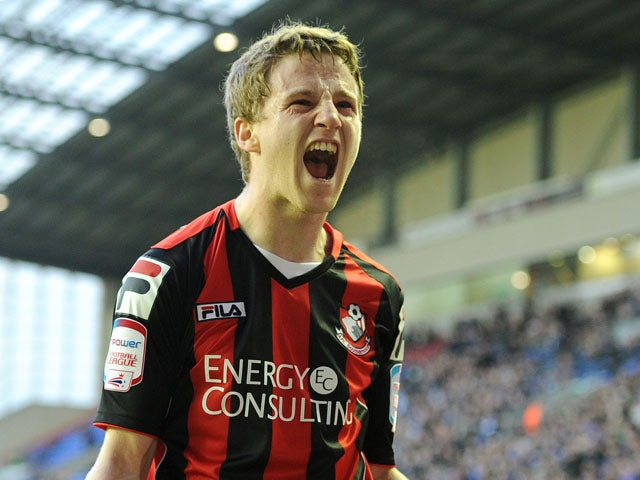 Bournemouth 2013-14 fixtures: In full