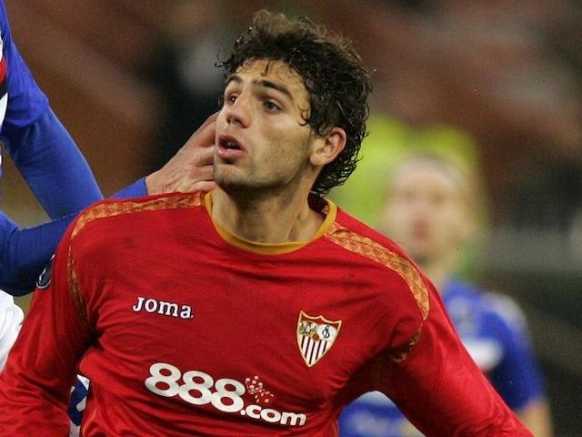 Fazio pens Sevilla extension