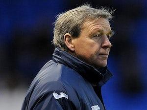 Turner to 'freshen up' squad