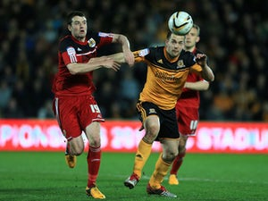 Live Commentary: Hull 0-0 Bristol City - as it happened
