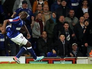 Result: Nouble brace secures Ipswich win