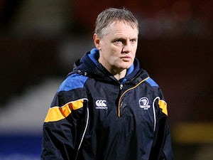 Leinster win Pro12 title against Ulster