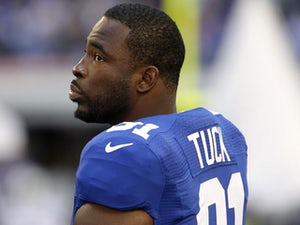 Tuck: 'I might switch to linebacker'