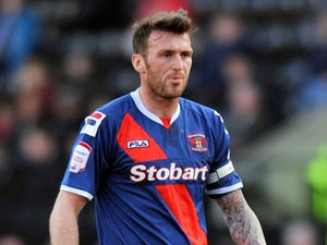 Miller agrees new Carlisle deal