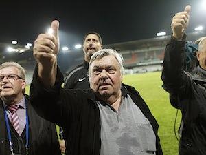 Report: Montpellier president slams players