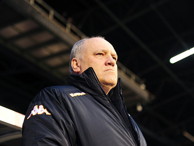 Jol: 'We should count our blessings'