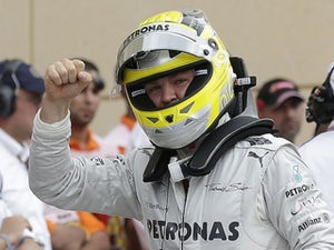 Rosberg: 'Race win will be tough'