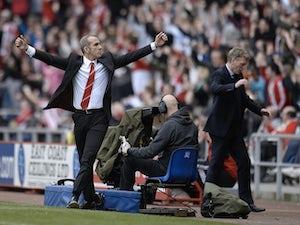 Match Analysis: Sunderland 1-0 Everton
