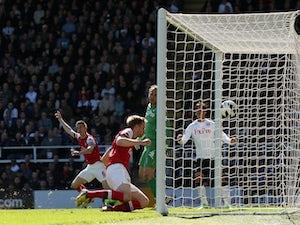 Match Analysis: Fulham 0-1 Arsenal