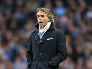 Mancini: 'It was a difficult game'