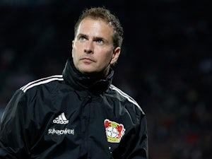 Team News: Castro only makes Leverkusen bench