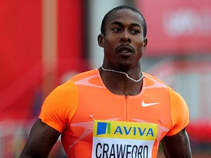 Crawford given two-year ban