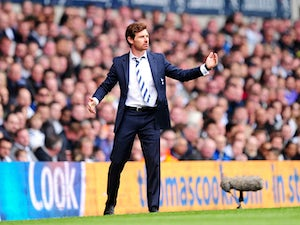 Villas-Boas: 'I'll quit management within a decade'