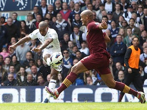 Live Commentary: Tottenham 3-1 Man City - as it happened