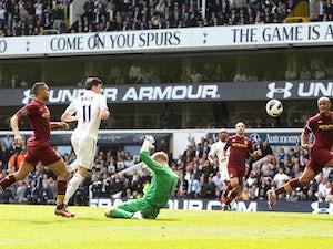 Match Analysis: Tottenham Hotspur 3-1 Manchester City