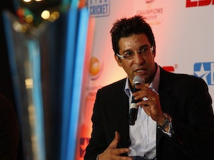Akram: 'Seam bowling is harder nowadays'
