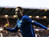 Inverness Caledonian Thistle's Andrew Shinnie during the Scottish League Cup match against Hearts on January 26, 2013