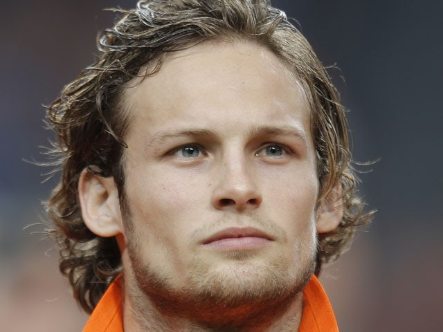 Blind extends Ajax contract