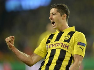 Klopp hints at Lewandowski stay