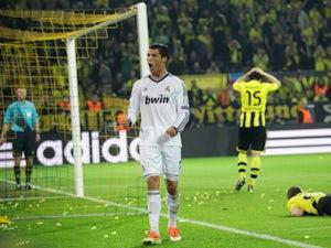 Ronaldo accused of cheating on model