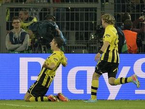 Match Analysis: Borussia Dortmund 4-1 Real Madrid