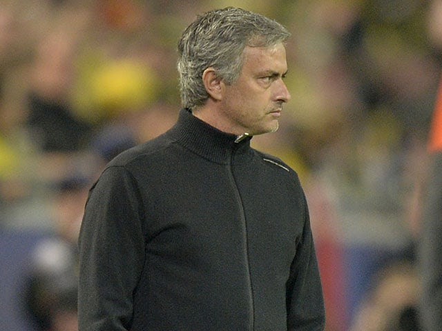 Mourinho: 'Abramovich was ahead of the curve'